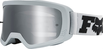 FOX Main II LINC - Light Grey - Junior brille