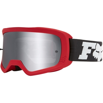 FOX Main II LINC - Flame Red - Junior brille