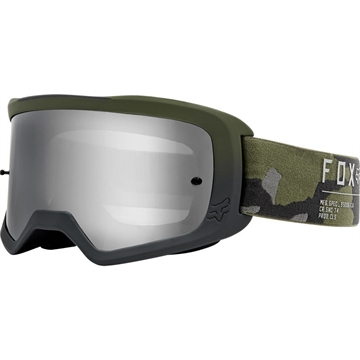 FOX Main II LINC - Camo - Junior brille
