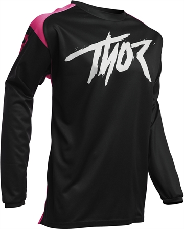 Thor Youth Sector Pink Jersey