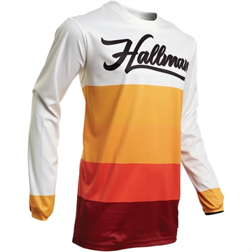 Thor Hallman Horizon Jersey - Earth