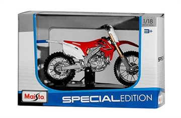 New Ray Model Crosser 1:18 Honda