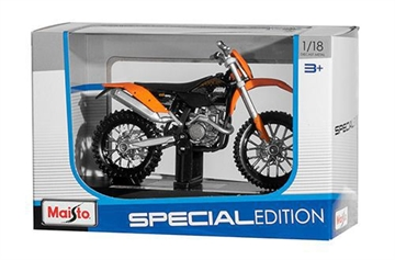 New Ray Model Crosser 1:18 KTM