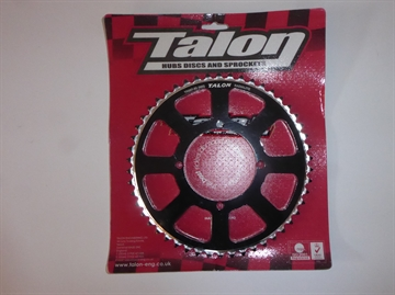 "Talon Rear Sprocket 43 ""  til Cobra CX 65"