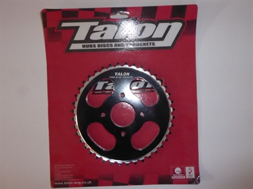 "Talon Rear Sprocket 35 ""  til Cobra CX 50"