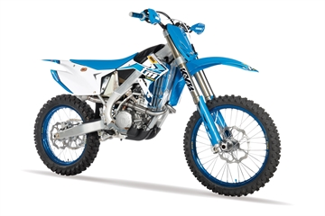 TM Racing MX 250 Fi TWIN ES 4 takt 2020