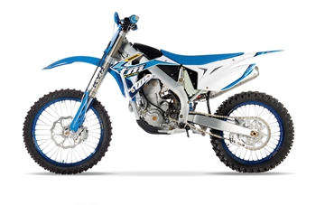 TM Racing MX 450 Fi KS 4 takt 2020