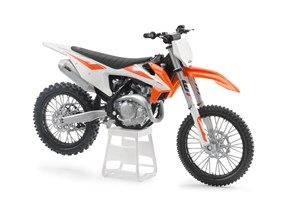 KTM 450 SX-F MY 2019 Model crosser 1:12