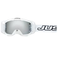 JUST 1 brille - Solid White
