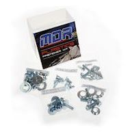 MDR Full plastic fastener kit Yamaha YZF 250 (10-13) WRF 450 (12-ON)