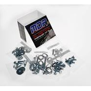 MDR Full plastic fastener kit Yamaha YZF 250 450 (14-ON)