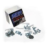 MDR Full plastic fastener kit Suzuki RMZ 250 (10-ON) RMZ 450 (08-ON)