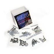 MDR Full plastic fastener kit KTM SX SXF (11-ON) EXC EXCF (12-ON)