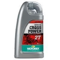 Motorex Cross Power 2T - 1L