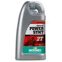 Motorex Power Synt 2T - 1L