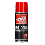 Vrooam Silicon spray - 400ML