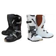Wulfsport Junior Boot LA